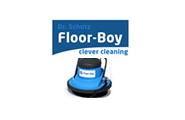 Bodenpflege auf Profi-Niveau: Dr. Schutz Floor-Boy.