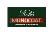 Holzschutz mit Rubio Monocoat