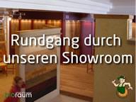 Parkett und Dielen in unserer Ausstellung in Freiburg - einige Impressionen