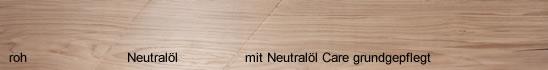 neutralölbehandlung