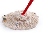 Der Swepmop zur Anwendung von Trip Trap Holzbodenseife