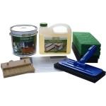 Sonderangebot für die Instandsetzung von Holzterrassen