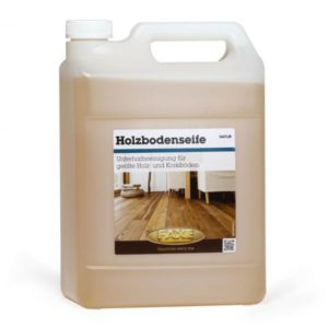 Faxe Holzbodenseife natur 5l