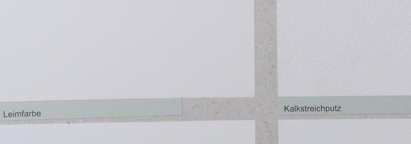 Welche Wandfarben für Allergiker? - Bioraum