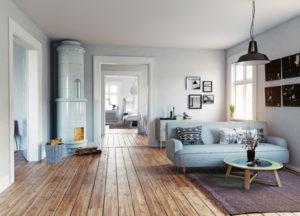 Nützliche Tipps für die Holzbodenreinigung und Holzbodenpflege